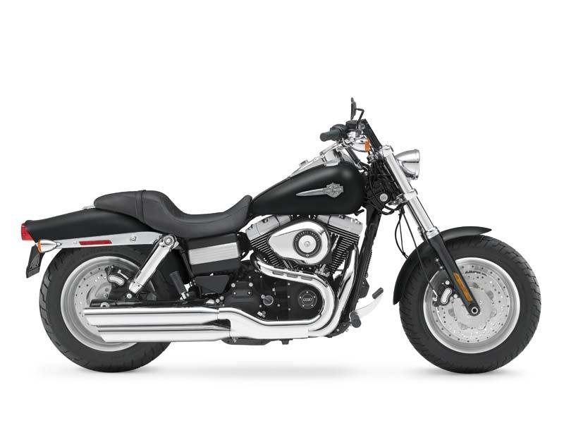 2012 Harley-Davidson Dyna® Fat Bob® in Ames, Iowa - Photo 11
