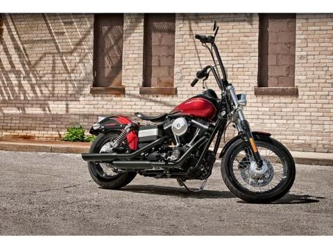 2012 Harley-Davidson Dyna® Street Bob® in Syracuse, New York - Photo 10