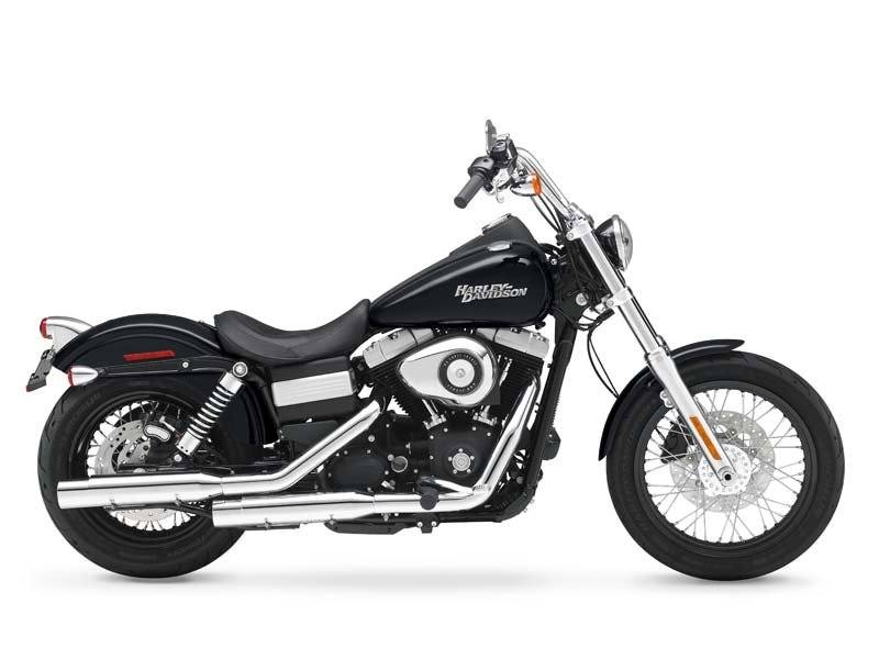 2012 Harley-Davidson Dyna® Street Bob® in Syracuse, New York - Photo 7