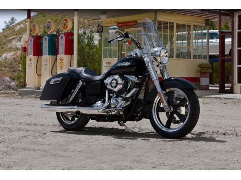 2012 Harley-Davidson Dyna® Switchback in Loveland, Colorado - Photo 2