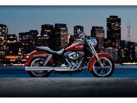 2012 Harley-Davidson Dyna® Switchback in Loveland, Colorado - Photo 4