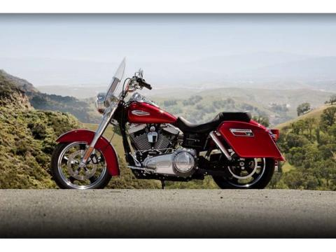 2012 Harley-Davidson Dyna® Switchback in Loveland, Colorado - Photo 5