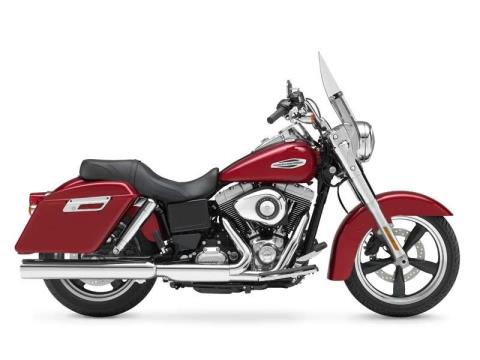 2012 Harley-Davidson Dyna® Switchback in Loveland, Colorado - Photo 1