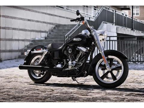 2012 Harley-Davidson Dyna® Switchback in Loveland, Colorado - Photo 8