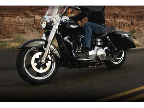 2012 Harley-Davidson Dyna® Switchback in Loveland, Colorado - Photo 6