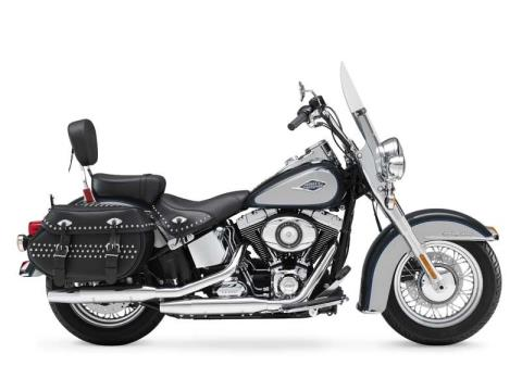 2012 Harley-Davidson Heritage Softail® Classic in Mobile, Alabama