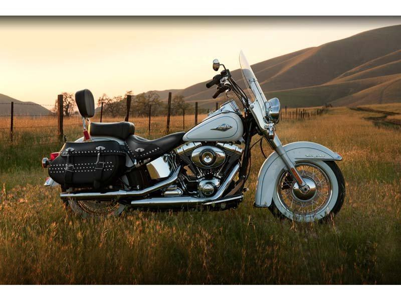 2012 Harley-Davidson Heritage Softail® Classic in Belle Plaine, Minnesota - Photo 14