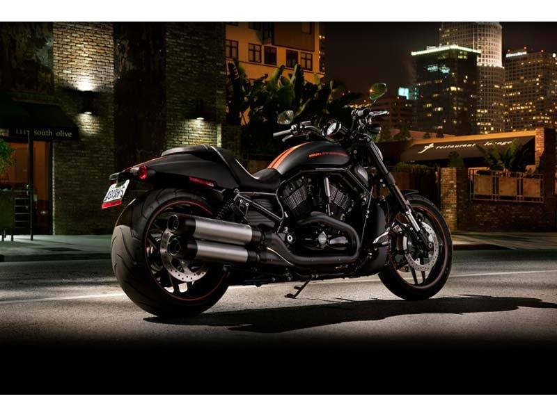 2012 Harley-Davidson Night Rod® Special in Traverse City, Michigan