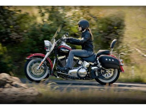 2012 Harley-Davidson Softail® Deluxe in Salina, Kansas - Photo 6