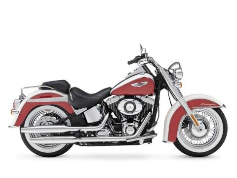2012 Harley-Davidson Softail® Deluxe in Salina, Kansas - Photo 2