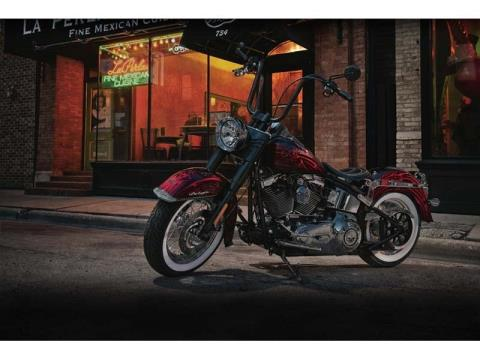 2012 Harley-Davidson Softail® Deluxe in Salina, Kansas - Photo 4