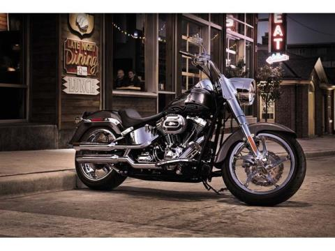 2012 Harley-Davidson Softail® Fat Boy® in Mentor, Ohio - Photo 7