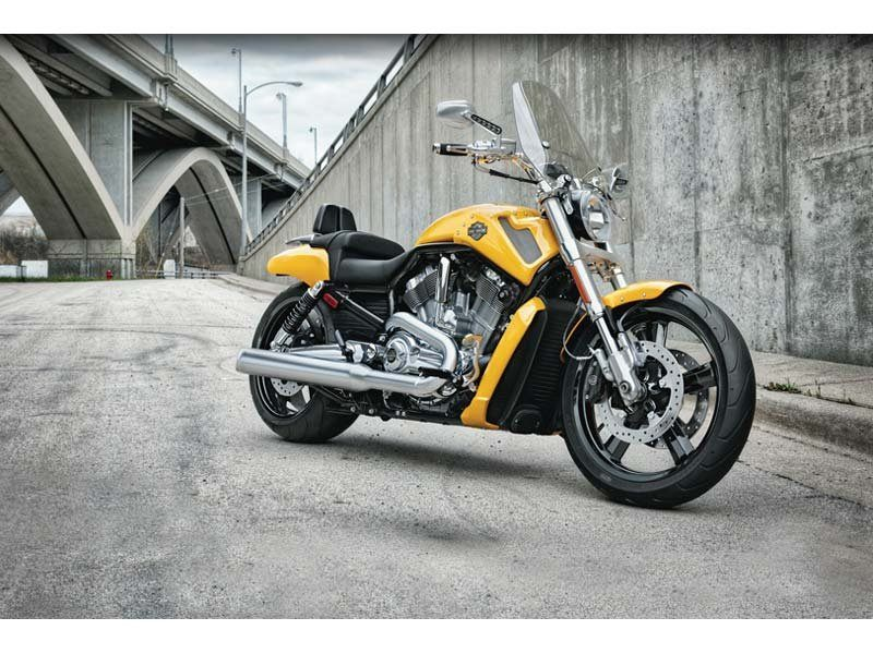 2012 Harley-Davidson V-Rod Muscle® in Canton, Ohio