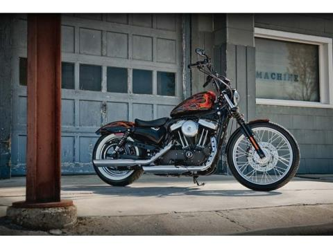 2012 Harley-Davidson Sportster® 1200 Nightster® in Bristol, Virginia - Photo 9