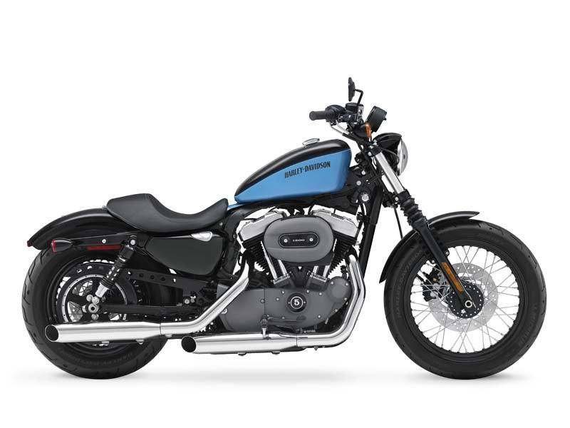 2012 Harley-Davidson Sportster® 1200 Nightster® in Bristol, Virginia - Photo 7