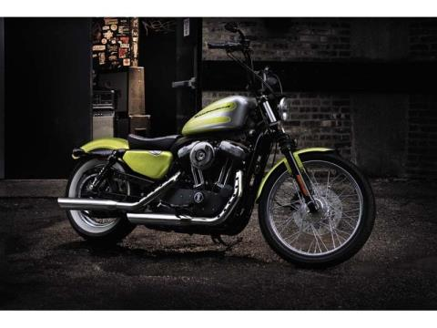 2012 Harley-Davidson Sportster® 1200 Nightster® in Bristol, Virginia - Photo 12