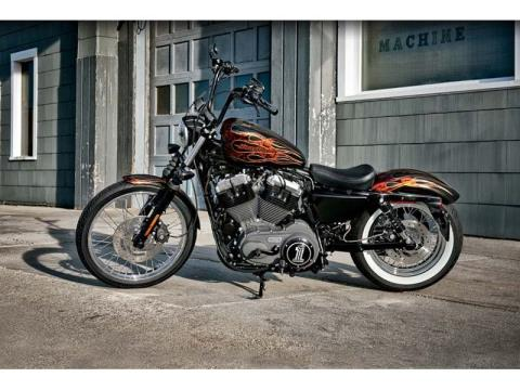 2012 Harley-Davidson Sportster® 1200 Nightster® in Bristol, Virginia - Photo 11