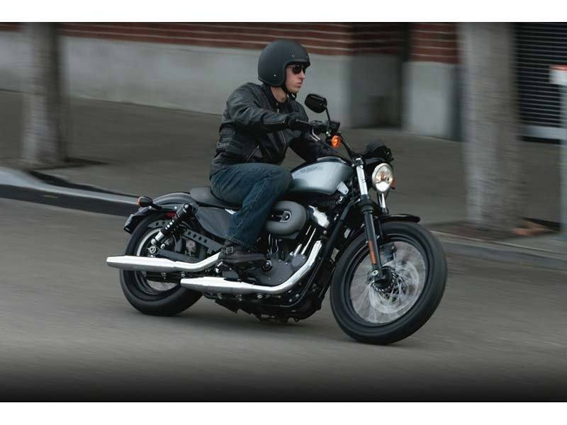 2012 Harley-Davidson Sportster® 1200 Nightster® in Bristol, Virginia - Photo 10