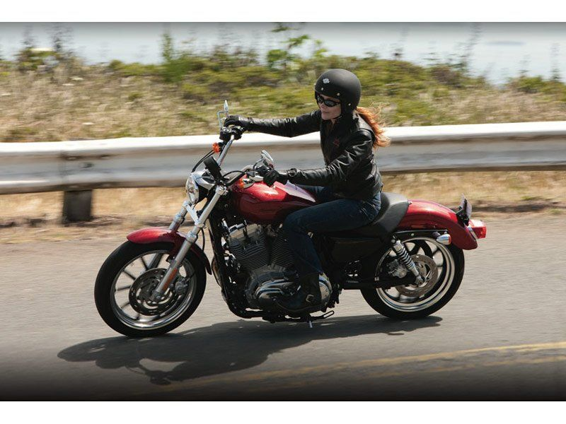 2012 Harley-Davidson Sportster® 883 SuperLow® in Monroe, Michigan - Photo 5