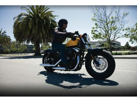 2012 Harley-Davidson Sportster® Forty-Eight® in Tyrone, Pennsylvania - Photo 5