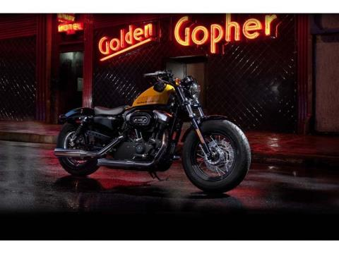 2012 Harley-Davidson Sportster® Forty-Eight® in Tyrone, Pennsylvania - Photo 2