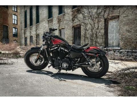 2012 Harley-Davidson Sportster® Forty-Eight® in Tyrone, Pennsylvania - Photo 3