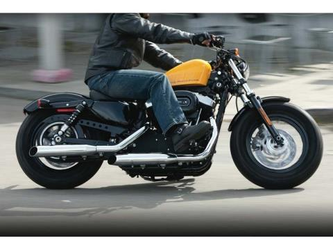 2012 Harley-Davidson Sportster® Forty-Eight® in Tyrone, Pennsylvania - Photo 4