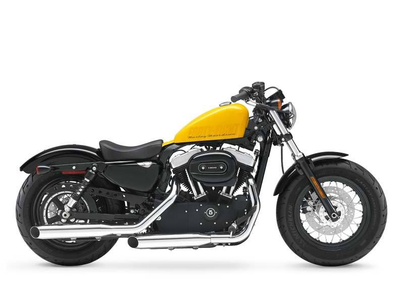 2012 Harley-Davidson Sportster® Forty-Eight® in Tyrone, Pennsylvania - Photo 1