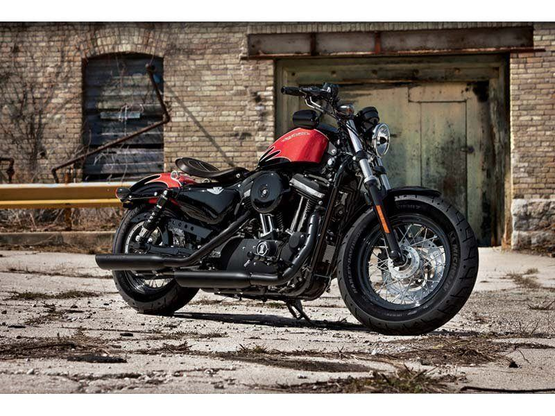 2012 Harley-Davidson Sportster® Forty-Eight® in Tyrone, Pennsylvania - Photo 6