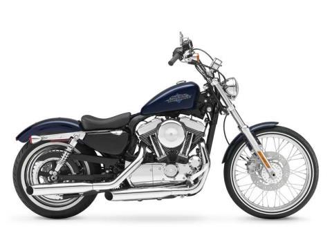 2012 Harley-Davidson Sportster® Seventy-Two™ in Fort Wayne, Indiana
