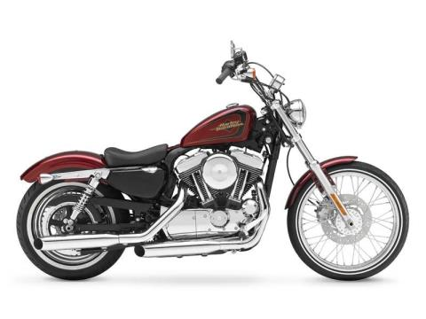 2012 Harley-Davidson Sportster® Seventy-Two™ in Shelbyville, Indiana