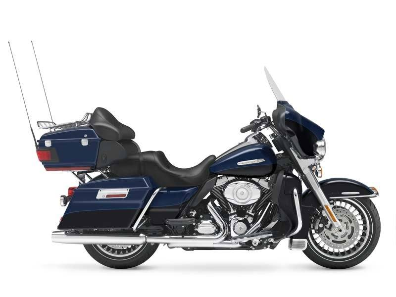 2012 Harley-Davidson Electra Glide® Ultra Limited in Frederick, Maryland - Photo 5
