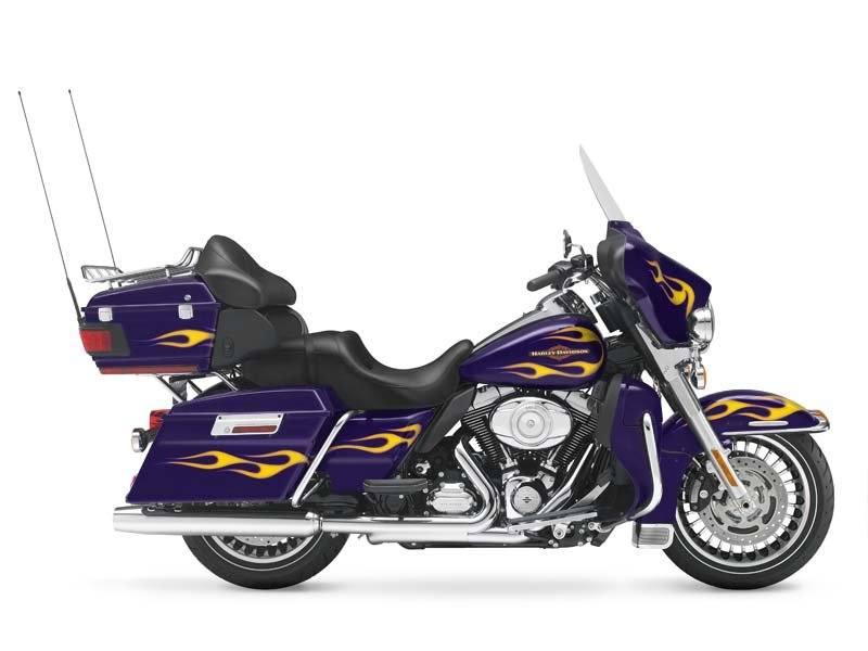 2012 Harley-Davidson Electra Glide Ultra Limited for sale 101602