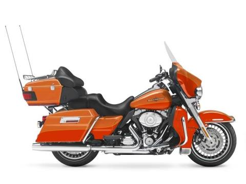 2012 Harley-Davidson Electra Glide® Ultra Limited in Flint, Michigan - Photo 29