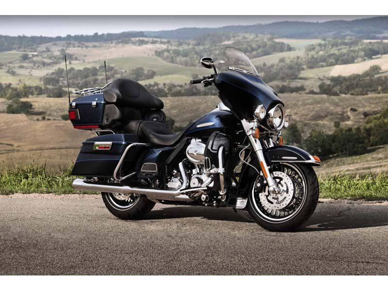 2012 Harley-Davidson Electra Glide® Ultra Limited in Kokomo, Indiana - Photo 10