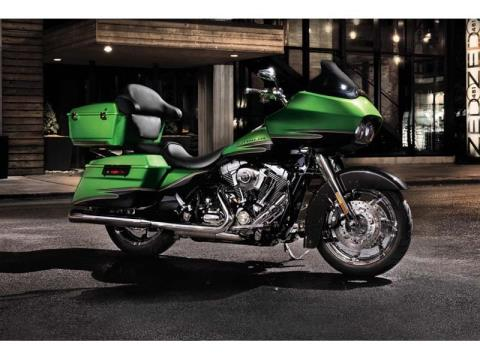 2012 Harley-Davidson Road Glide® Custom in Loveland, Colorado - Photo 6