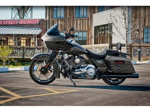 2012 Harley-Davidson Road Glide® Custom in Visalia, California - Photo 4