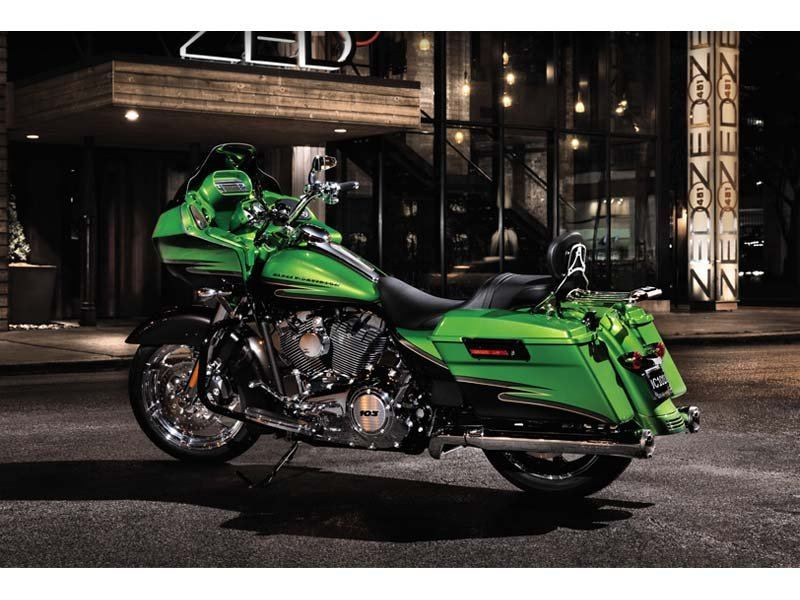 2012 Harley-Davidson Road Glide® Custom in Visalia, California - Photo 5