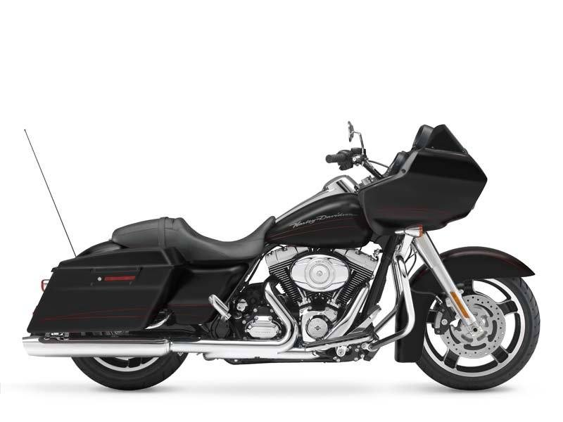 2012 Harley-Davidson Road Glide® Custom in Visalia, California - Photo 1