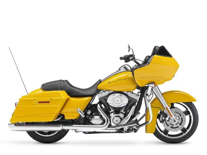 2012 Harley-Davidson Road Glide® Custom in The Woodlands, Texas - Photo 9