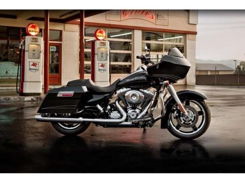 2012 Harley-Davidson Road Glide® Custom in The Woodlands, Texas - Photo 10