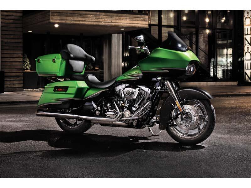 2012 Harley-Davidson Road Glide® Custom in Branford, Connecticut
