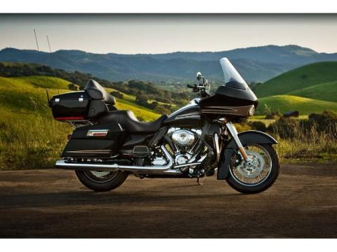 2012 Harley-Davidson Road Glide® Ultra in Woodstock, Illinois