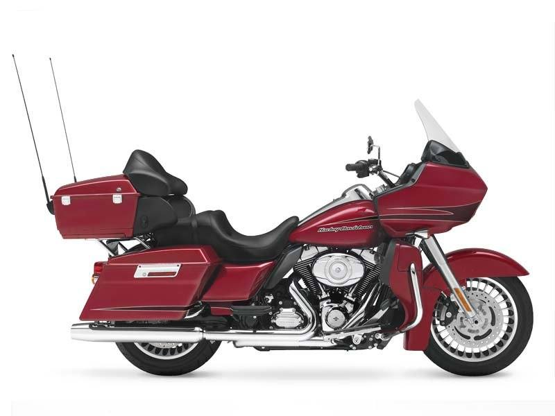 2012 Harley-Davidson Road Glide® Ultra in Rapid City, South Dakota