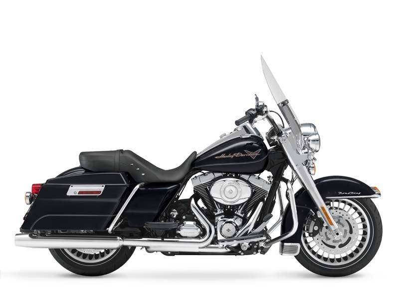 2012 Harley-Davidson Road King® in Oakdale, New York - Photo 1