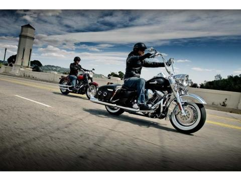 2012 Harley-Davidson Road King® Classic in Wichita Falls, Texas - Photo 13