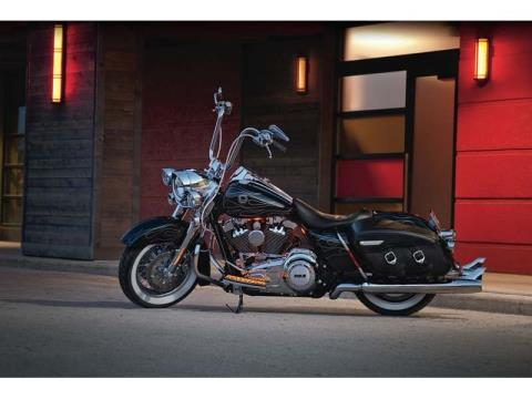 2012 Harley-Davidson Road King® Classic in Wichita Falls, Texas - Photo 12