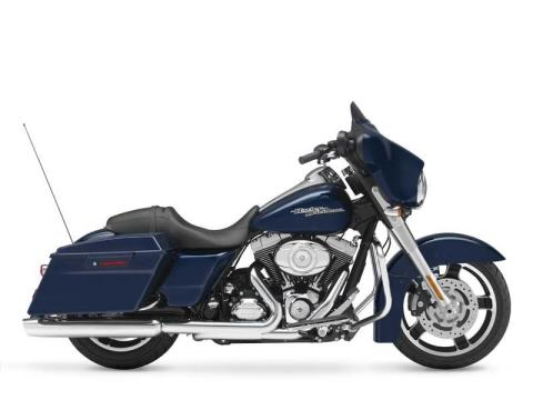 2012 Harley-Davidson Street Glide® in Loveland, Colorado - Photo 1