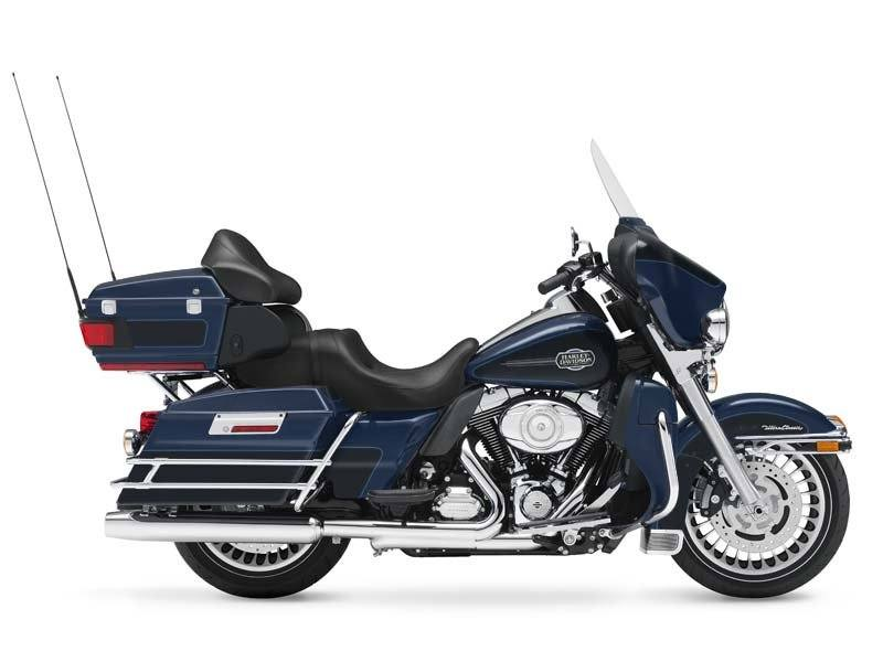 2012 Harley-Davidson Ultra Classic® Electra Glide® in Flint, Michigan - Photo 28