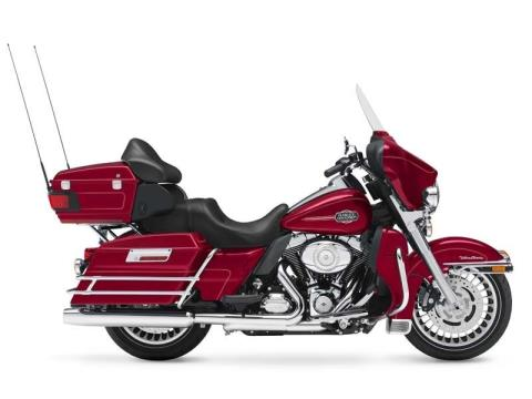 2012 Harley-Davidson Ultra Classic® Electra Glide® in Mentor, Ohio - Photo 13